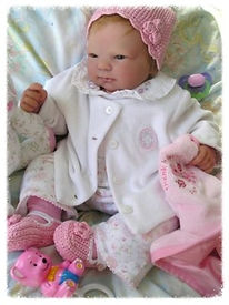 Classic Baby Closet Baby Girl Fall page