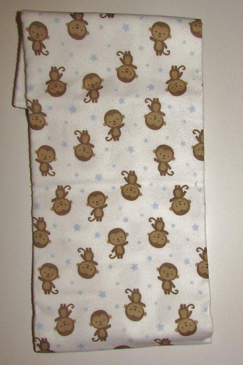 Child of Mine flannel blanket choose style