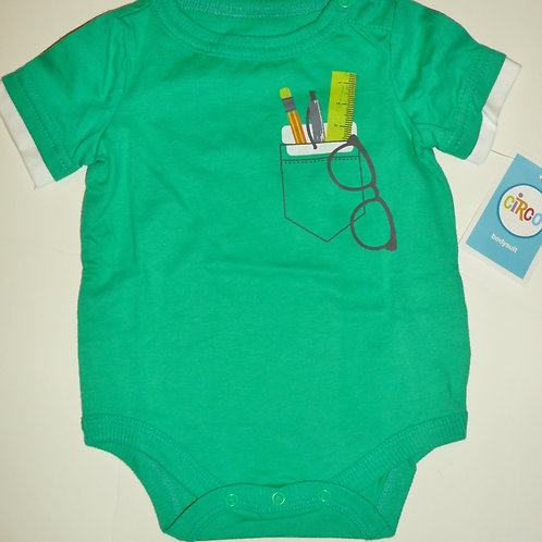 Circo creeper green Large Newborn