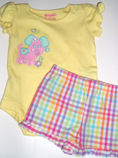 Garanimals 2 pc choose style size N