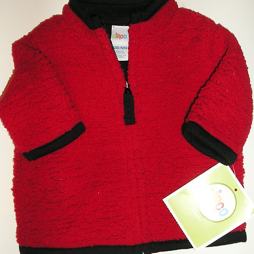 Circo  jacket red size N