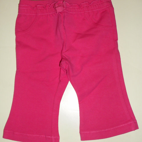 Carters pants pink size 3 mos