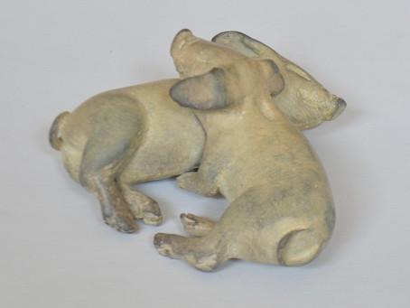 Mininature Painters, Sculptors Society, Washington D.C Awarded Membership and Second Prize.