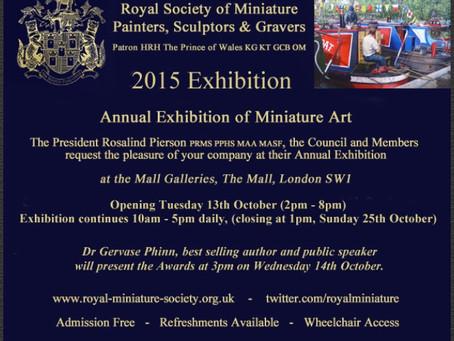 Royal Society of Miniatures