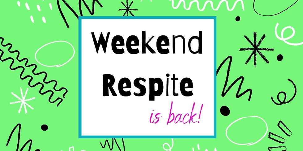 Walking Club! - Weekend Respite