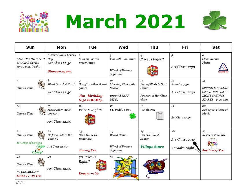 Activity Calendar - March 2021.jpg