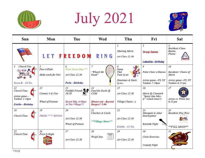 Activity Calendar - July 2021.jpg