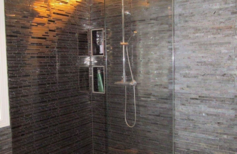 Lys på bad