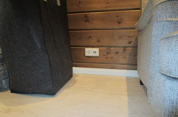 USB kontakter