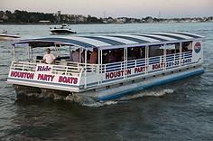 Houston Party Boats