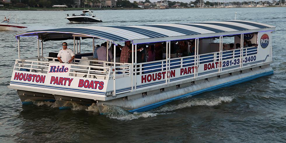 Sip & Sail Cruise