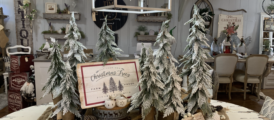 7 Reasons to Finish Your Christmas Shopping in League City
