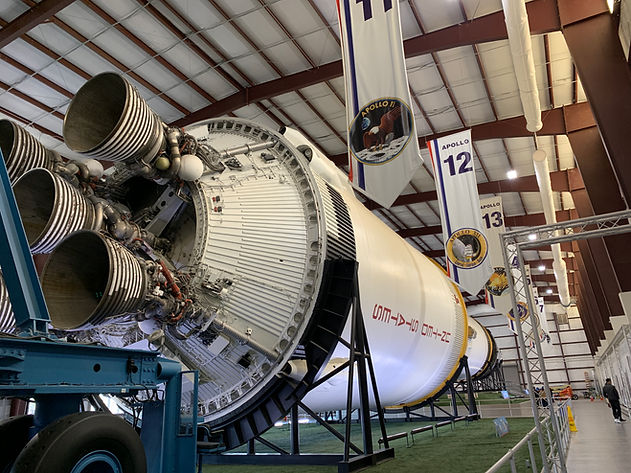 Saturn V