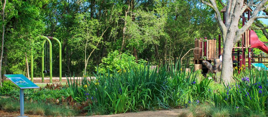 Spotlight: Ghirardi WaterSmart Park