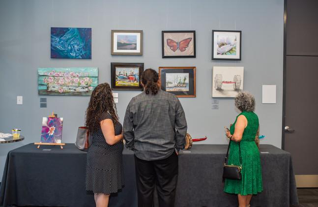 League City Art Gallery