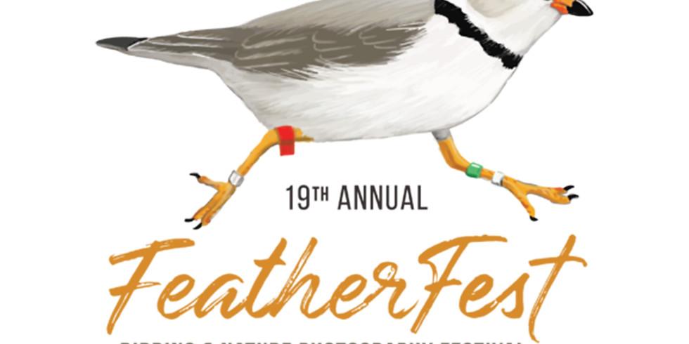 Galveston FeatherFest