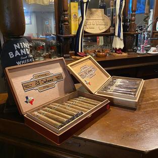 El Cubano Cigars