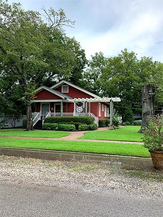 BC Rose Cottage