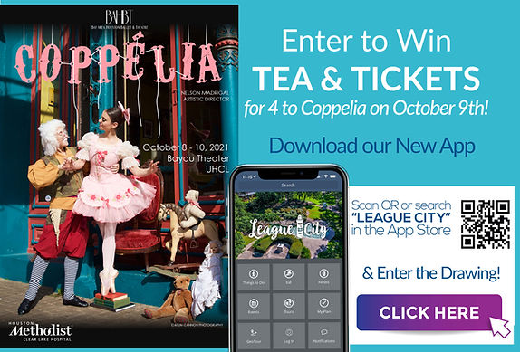 Tea and Tickets