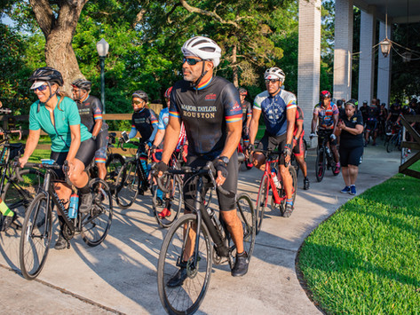 League City Takes Part in Juneteenth Emancipation Trail Ride
