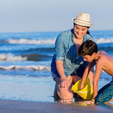 Galveston Island Beaches