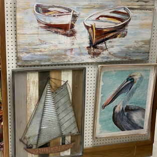 Tate's Home Decor & Custom Framing