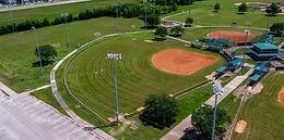 Chester L Davis Sportsplex