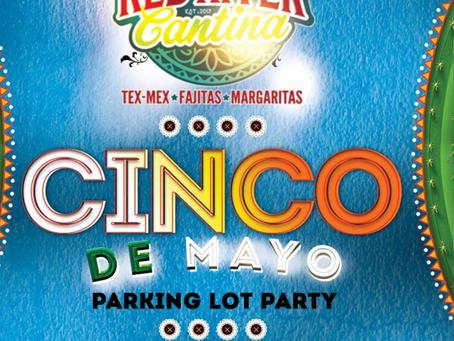 Celebrate Cinco de Mayo in League City