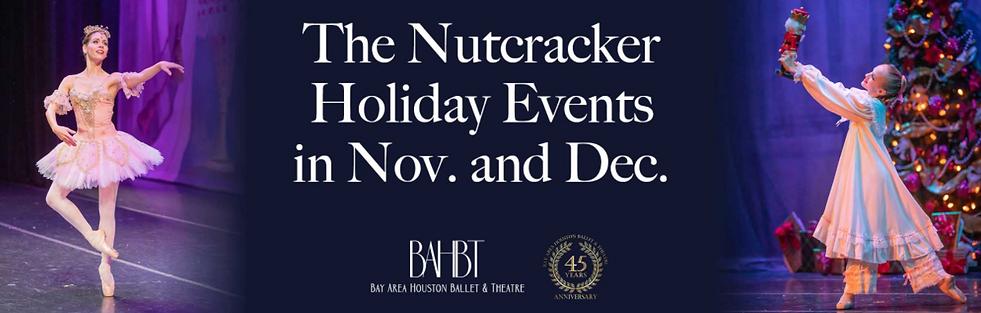 Nutcracker Events