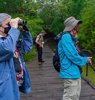 Birding Field Trip