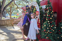 Picture Perfect Holiday Photos in League City