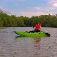 Clear Creek Kayaks