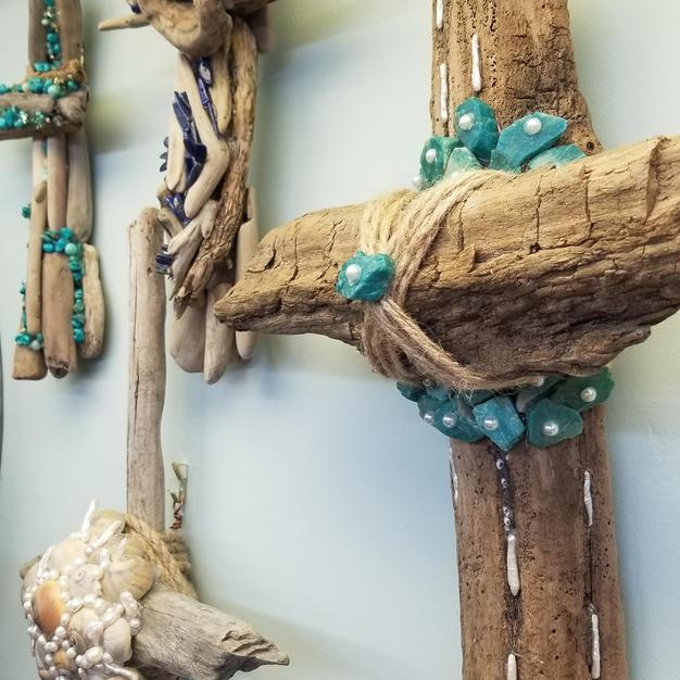 Niche Jewelry, Beads, Arts & Gifts