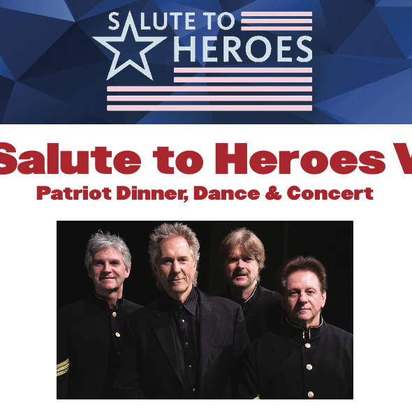 Salute to Heroes V
