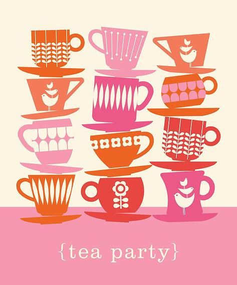 Tea and Tix