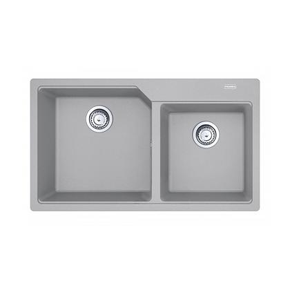 Poceta Sintética Urban UBG 620-86 Platinum- FRANKE