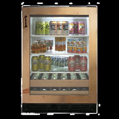 Centro de bebidas ZDBI240HII - MONOGRAM