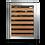 Thumbnail: Cava de Vinos 60cm ZDWR240HBS - MONOGRAM