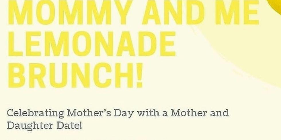 BreatheCation's Mommy and Me Lemonade Brunch