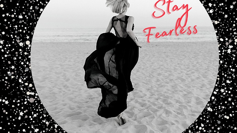 BreatheCation Intimates...Stay Fearless
