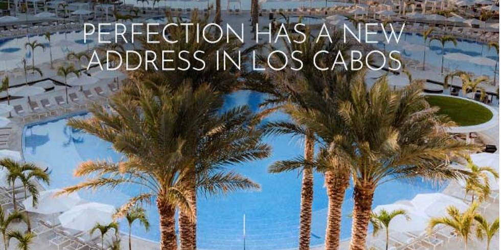 BreatheCation Los Cabos, Mexico GetAway 3/8/2019