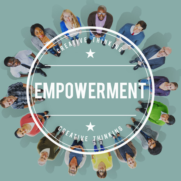 Empowerment Empower Empowering Improveme