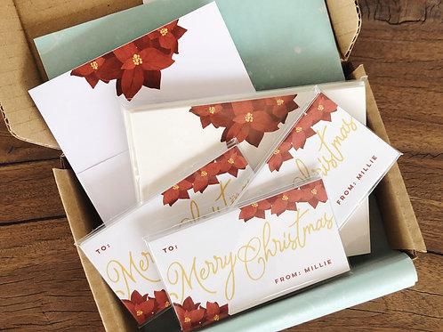 Stationery Bundle Gift Box