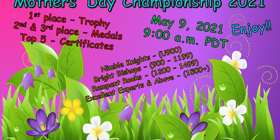 Mothers' Day Championship 2021
