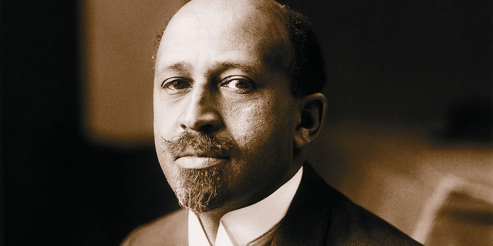W.E.B. Dubois Day