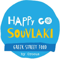 Happy Go Souvlaki