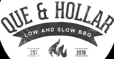 Que & Hollar BBQ
