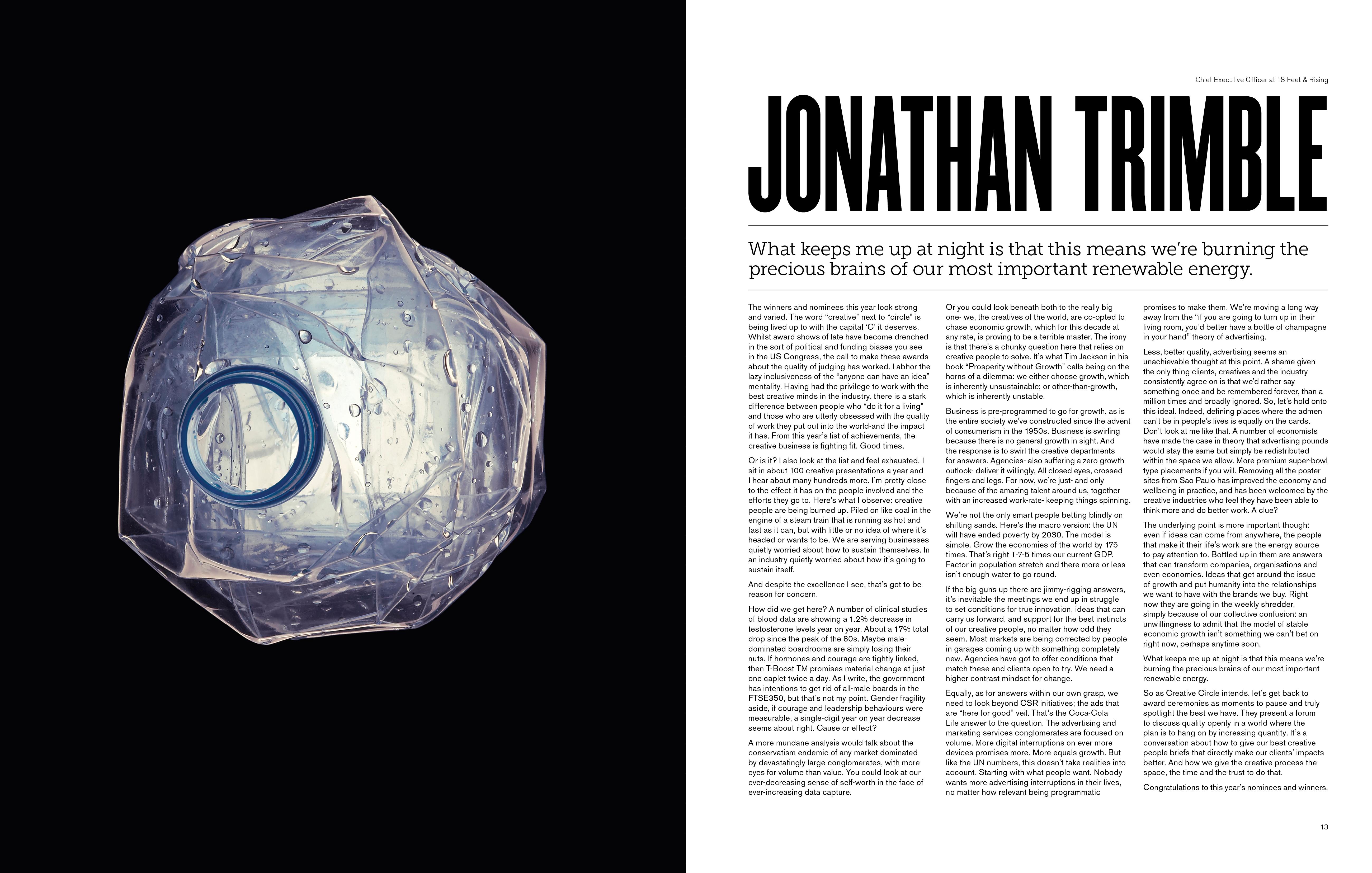 Jonathan Trimble