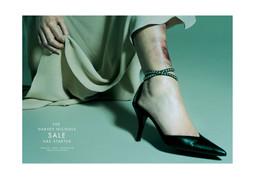Harvey Nichols Sale 'Shin'