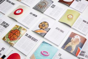 Creative Circle Annual '16